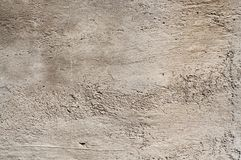 Empty Beton Background. Empty Damaged beton background. Abstract urban distressed texture Royalty Free Stock Images