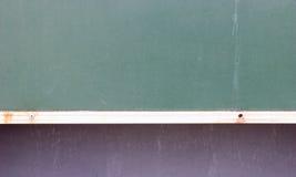 Empty blackboard. An empty blackboard,closeup photography Stock Images