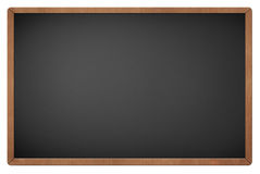 Empty blackboard Royalty Free Stock Photo