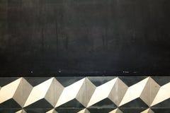 Empty blackboard Stock Image