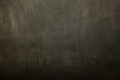 Empty blackboard Royalty Free Stock Image