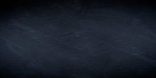 Empty blackboard slate texture Royalty Free Stock Photo
