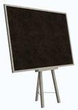 Empty blank cork board Royalty Free Stock Photography