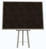 Empty blank cork board Stock Images