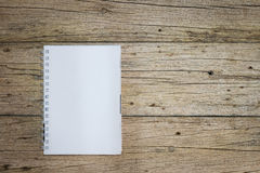 Empty blank notes rest Royalty Free Stock Image
