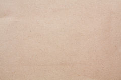 Empty blank recycle paper tear paper. Isolated Royalty Free Stock Photography
