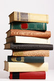 Empty Book Covers (XXL Image) with Copyspace Royalty Free Stock Photography