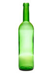 Empty  bottle Royalty Free Stock Images