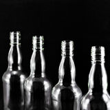 Empty bottle Stock Photos