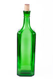 Empty bottle Royalty Free Stock Photo