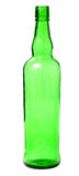 Empty bottle Stock Photography