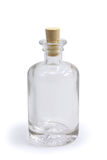 Empty bottle Royalty Free Stock Image