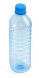 Empty bottle Stock Images