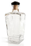 Empty bottle Stock Image