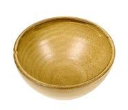 Empty bowl Stock Photo