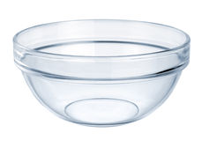 Empty bowl Stock Photography
