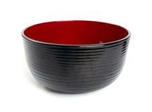 Empty bowl Royalty Free Stock Photo