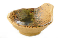 Empty bowl Royalty Free Stock Photos