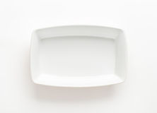 Empty bowl Royalty Free Stock Image
