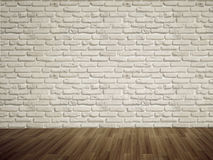 Free Empty Bricks Wall Stock Photo - 22532030