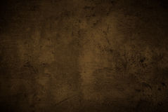 Empty brown concrete surface texture Stock Photos