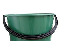 Empty bucket Royalty Free Stock Image