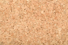 Empty bulletin board, cork board texture. Or background Royalty Free Stock Photo