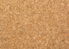 Empty bulletin board, cork board texture Royalty Free Stock Photo