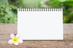 Empty calendar Royalty Free Stock Image