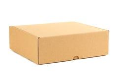 Free Empty Cardboard Box Royalty Free Stock Image - 68336986