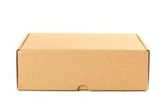 Free Empty Cardboard Box Royalty Free Stock Photo - 68706425