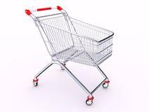 Empty cart Stock Photos