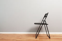 An empty chair Royalty Free Stock Image