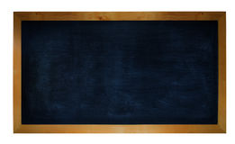 Empty Chalk board Background. /Blank.Blackboard Background.Blackboard texture Stock Image
