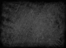 Empty Chalk board Background. Space for text Royalty Free Stock Images