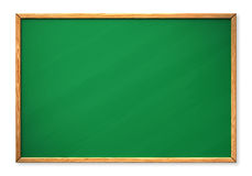 empty chalkboard Stock Photo