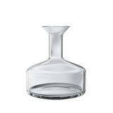 Empty chemical flask isolated 3d model Royalty Free Stock Photography