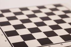 Empty chess board Royalty Free Stock Photos