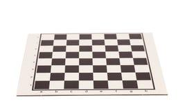 Empty chess board Stock Photos