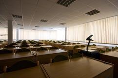 Free Empty Classroom Royalty Free Stock Photography - 13421667