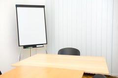 Empty classroom Royalty Free Stock Photos