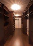Empty Closet Stock Images