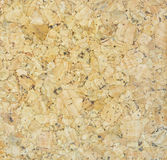 Empty cork board. The empty cork board background Royalty Free Stock Photo