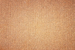 Empty Cork board background Stock Images