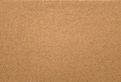 Empty cork memo board background Royalty Free Stock Photo