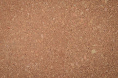 Empty cork notice board texture Royalty Free Stock Photography