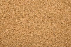 Empty corkboard Stock Photo
