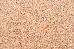 Empty corkboard - Cork Texture. Empty corkboard - horizontal Cork background Stock Photos