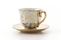 Empty cup of coffee or mug Stock Photo
