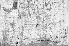 Empty Beton Background. Empty Damaged beton background. Abstract urban distressed texture Royalty Free Stock Photo